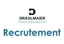 Photo of شركة DRÄXLMAIER تونس تنتدب العديد من الإطارات والأعوان في اختصاصات مختلفة