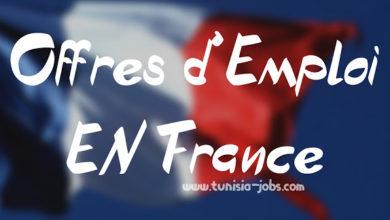 صورة مؤسسات خاصة بدولة 'فرنسا' تنتدب إطارات وأعوان من تونس