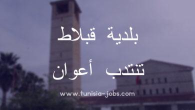 Photo of بلدية قبلاط تنتدب أعوان