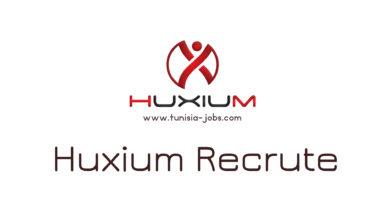 صورة شركة Huxium تنتدب