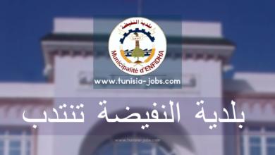 Photo of مناظرة ؛ بلدية النفيضة تنتدب