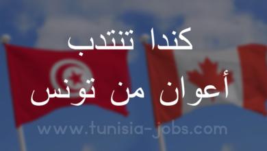 Photo of كندا تنتدب 200 عون من تونس في اختصاصات عديدة