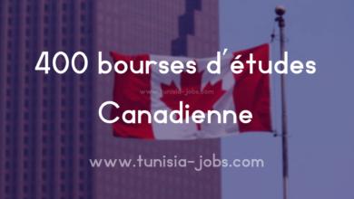 Photo of 400 منحة دراسية بكندا للسنة الدراسية 2019-2020
