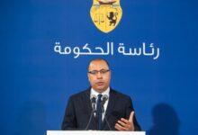صورة رئيس الحكومة : إرساء منصة الكترونية لتفعيل القانون المتعلق بأحكام استثنائية بالانتداب في القطاع العمومي